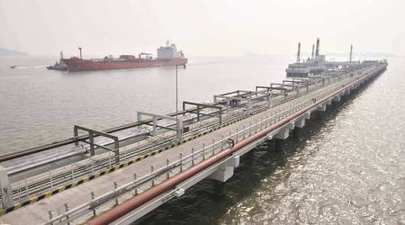 Since early January: In a first, Mumbai Port Trust  operational for 24 hours