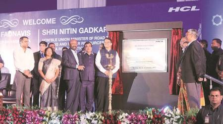 HCL's IT unit inaugurated in MIHAN