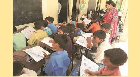 Punjab: 70 percent govt primary school kids flunk test in basic English, Punjabi & Maths
