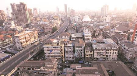 Before Mumbai's new Development Plan is formally approved, FSI projections go awry