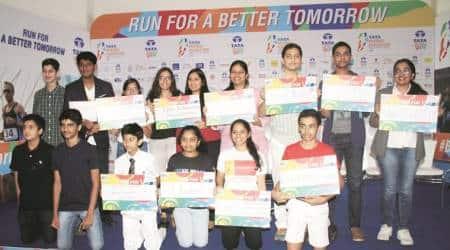 TATA Mumbai Marathon On Jan 21: Over 25 crore rupees raised for 259NGOs