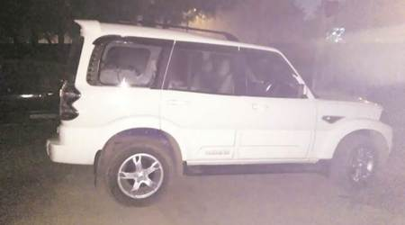 Two arrested for abducting, raping woman in moving car inGurgaon