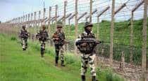 J-K: Pakistan violates ceasefire in Uri district, three civiliansinjured