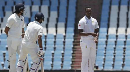 Lungi Ngidi's 6/39 crushes India, gives South Africa unassailable 2-0 series lead