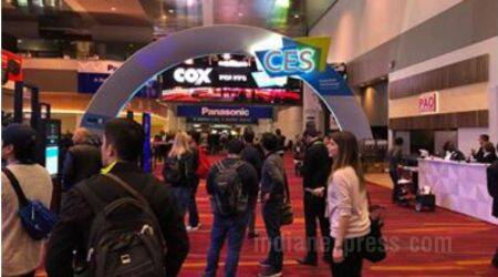 CES 2018: The gadgets that impressed us the most on Day 1
