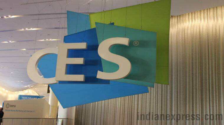 CES 2018 Dates Registration Pass for Exhibitors
