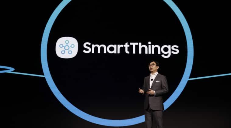 CES: Samsung and Harman unveil new automotive solution
