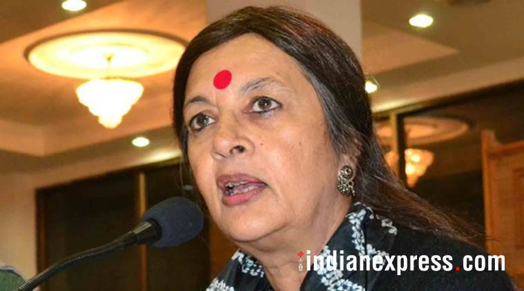 RSS leading 'forces of darkness', it's now fight of ideas in Kerala: Brinda Karat