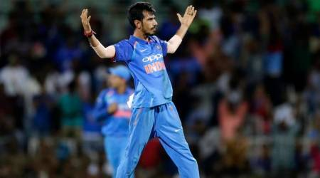 Yuzvendra Chahal's six-for against England picked ICC T20I Performance of the Year