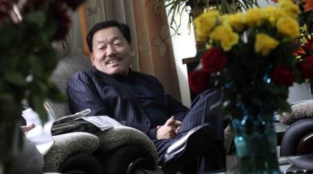 Pawan Chamling meets Binay Tamang, says will not meddle in Darjeeling affairs