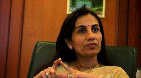 India's economy turning around, GDP to clock 7% in H2, says Chanda Kochhar