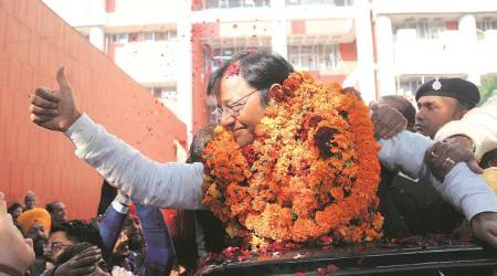 Chandigarh mayoral polls: BJP wins all three posts