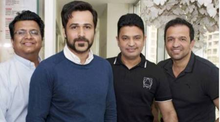 Emraan Hashmi Cheat India