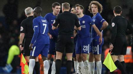 FA Cup: Chelsea through on penalties, Bournemouth lose to Wigan