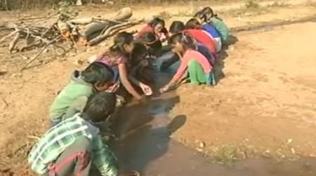 Those compromising with children's nutrition must be hit with shoes: Madhya Pradeshminister