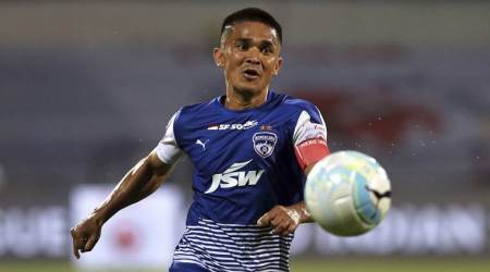 Sunil Chhetri's birthday to be celebrated as Delhi's Football Day