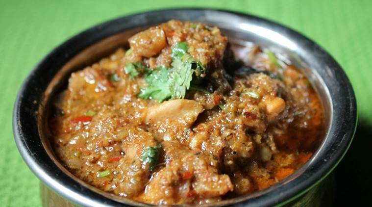 Chettinad Chicken Curry, Chettinad Chicken Curry recipe, Chettinad Chicken Curry Pongal recipe