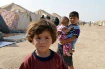 Iraq's war with Islamic State: 1.3 million children displaced, states UNICEF