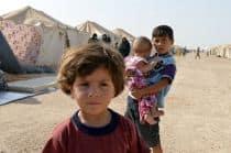 Iraq's war with Islamic State: 1.3 million children displaced, statesUNICEF