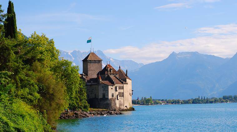 Montreux Jazz Festival, lake geneva, lake geneva inspiration, Lac Léman, Lac Léman tours, Lac Léman creative inspiartion, travel news, lifestyle news, eye 2018, sunday eye, indian express
