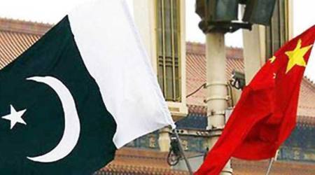 China Foreign Ministry: CPEC will not affect China's stand on Kashmir issue