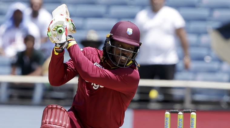 Chris Gayle To Retire From Odis After Icc World Cup 2019