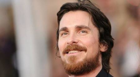 Why Christian Bale will never star in a romantic comedy