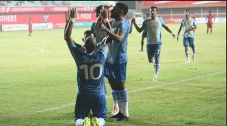 Churchill Brothers, Churchill Brothers news, East Bengal, I-League, I-League schedule, sports news, football, Indian Express
