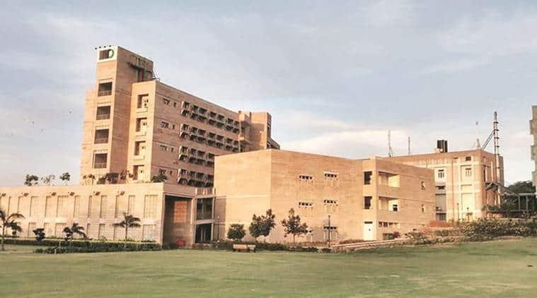 Delhi College, Delhi College artificial intelligence, Indraprastha Institute of Information Technology-Delhi, IIIT-Delhi, IIIT-Delhi Artificial Intelligence, Delhi News, Education News, Indian Express, Indian Express News