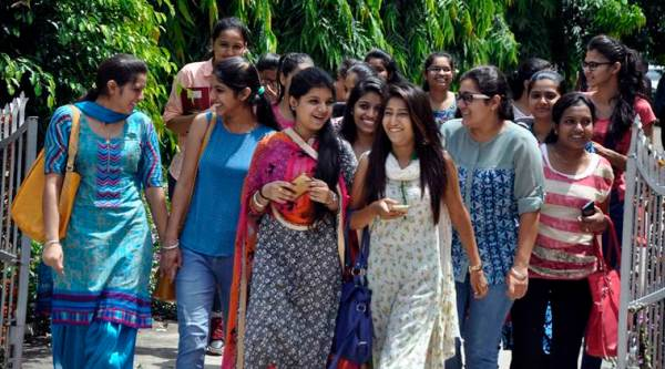 Chandigarh records highest GER for females in higher education