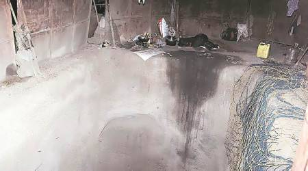 Powai crane mishap, BMC, BMC corporators, brihanmumbai, BMC cases, mumbai, indian express, maharashtra news