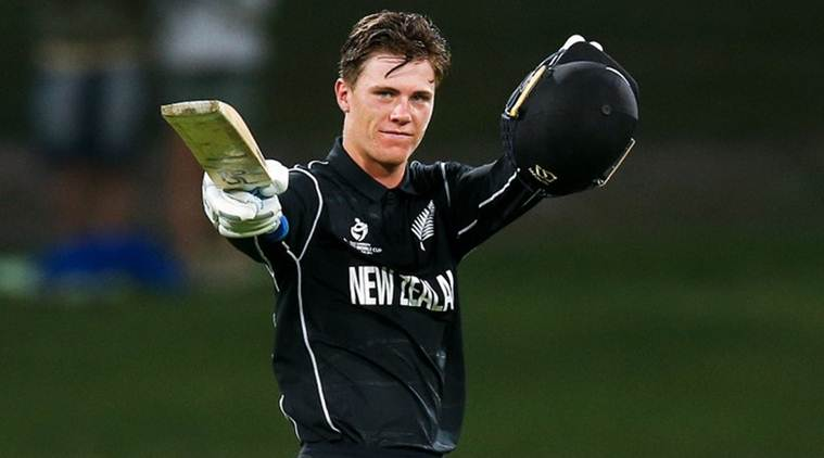 New Zealand beat West Indies by 7-wickets.