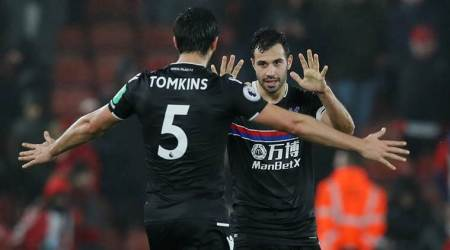 A very different Crystal Palace face re-match with Burnley FC
