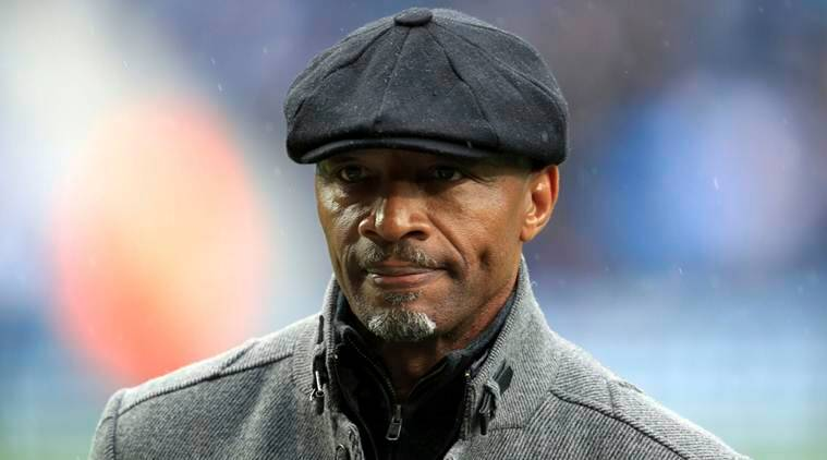 Former West Brom and England striker Cyrille Regis dies aged 59