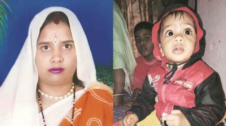 'Man bludgeoned his wife, infant son over suspicion ofaffair'