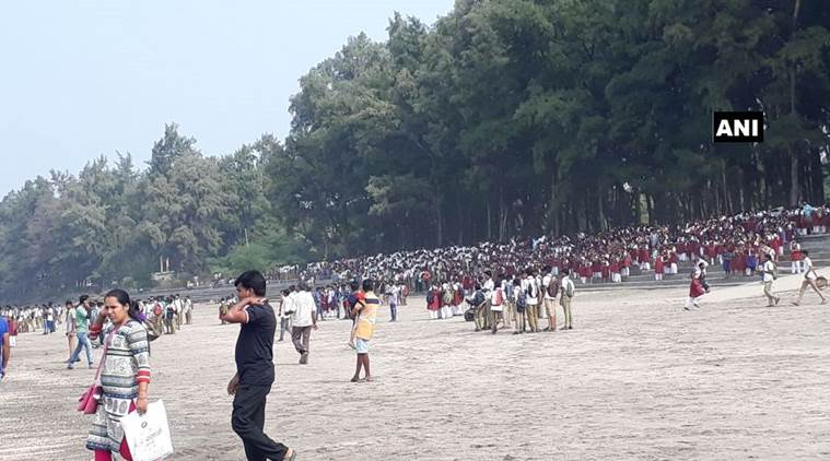 Mumbai boat capsize: At least two school students dead, 32 rescued so far