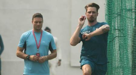 India vs South Africa: Hosts keen to display Steyn-less steel