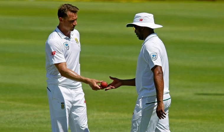 Dale Steyn South Africa