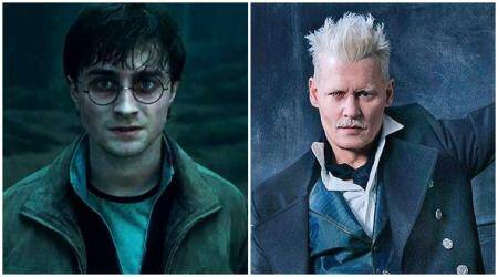 Daniel Radcliffe addresses Johnny Depp's Fantastic Beasts controversy