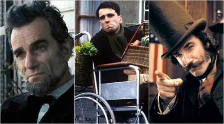Daniel Day-Lewis: A man who has lived manylives