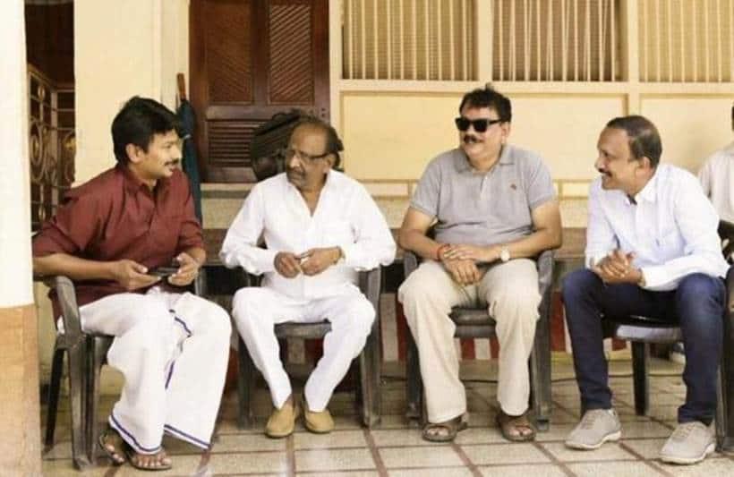 Five reasons to watch Priyadharshan Udhayanidhi Stalin Nimir