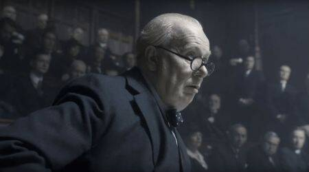 Darkest Hour movie review: Gary Oldman delivers an Oscar-worthy performance
