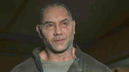 Dave Bautista was almost not cast in Blade Runner sequel