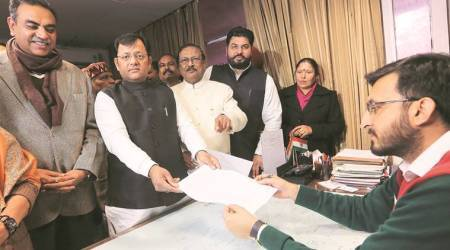 Chandigarh: BJP faces enemy within in run-up to mayoral election