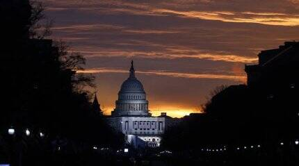 US government shutdown: Republicans, Democrats reach deal to reopengovt