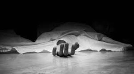 Fall from 23rd floor kills woman, suicide suspected