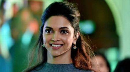 Vishal Bhardwaj on working with Deepika Padukone: The camera loves her
