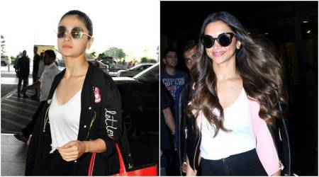 Deepika Padukone, Alia Bhatt ace travel style with this style trick; see pics