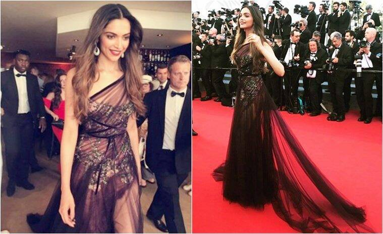 Deepika Padukone Dresses 2018 – Fashion dresses