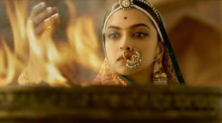 Padmaavat row: Supreme Court rejects plea challenging CBFC clearance